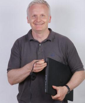 assistant, researcher